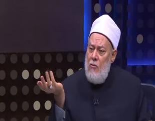 Бывший муфтий Египта объявил продажу спиртного дозволенным