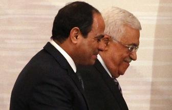 Палач ас-Сиси топил тонели с согласия Аббаса