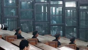 119 «Братьев-мусульман» осуждено в Египте