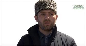 В Дагестане убит имам - Магомед Хидиров
