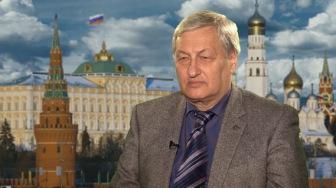 """""""Православный чекист"""": Джемилев умалишенный неудачник"""