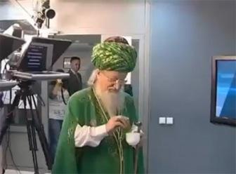 """""""Святитель"""" Таджуддин собрался в Дагестан"""
