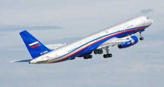 МИД Турции ничего не знает о запросе России на пролет самолетов в Сирию