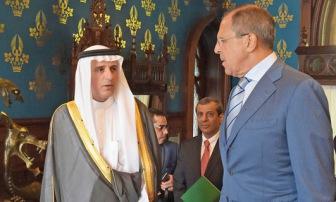 Саудия игнорирует Россию: Асад должен уйти