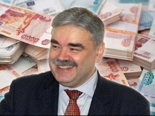 """Гришин """"разрешил"""" Путину придти на открытие Соборной мечети"""