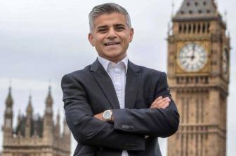 Кандидатом на выборы мэра Лондона выдвинут соблюдающий мусульманин
