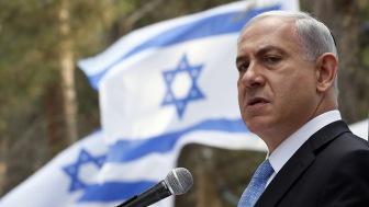 Нетаньяху заявил, что Израиль не пустит к себе беженцев из Сирии