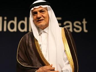 Саудовский принц обвинил премьер-министра Израиля во лжи
