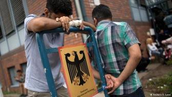 Двести мечетей собирается построить в Германии для беженцев Саудовская Аравия