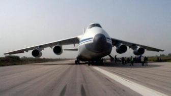 Россия отстраивает и контролирует аэропорты Асада