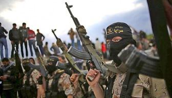 По подозрению в участии в ИГ из Турции депортировано две тысячи иностранцев
