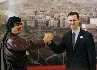 США и Турция против сохранения Асада