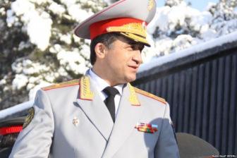 Стоят ли за генералом Назарзода Запад и демократы?