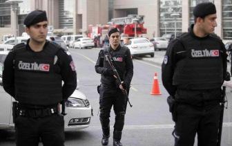 Новые теракты в Турции. Взорван заминированный автомобиль