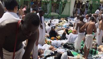 Очередная трагедия в Мекке: свыше 700 погибших