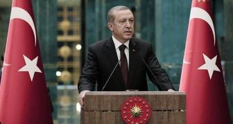Эрдоган поздравил мусульман с Праздником