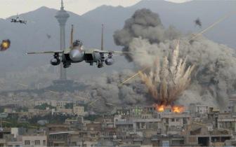 Саудовская авиация громит объекты хуситов по всему Йемену