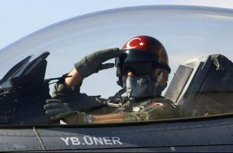 Турция ответила авиаударами за нападение на полицию