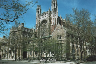 Шариатский факультет появится в Йельском Университете