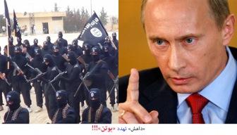 Орхан Джемаль и эксперты о участии Путина в войне против ИГ