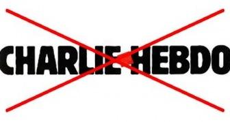 Charlie Hebdo нарисовал карикатуру на смерть сирийского ребенка
