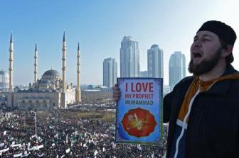 Заявление Кадырова: исламофобы контратакуют, мусульмане мобилизуются