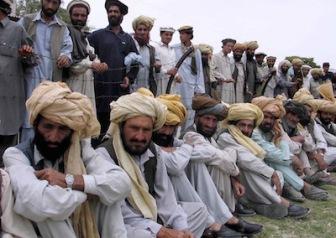 150 соратников освободили члены «Талибана»