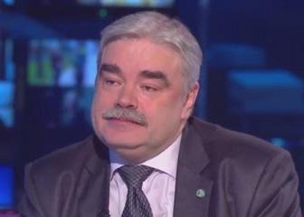 Куратор Ислама на пенсии Гришин: исламисты побеждают в России