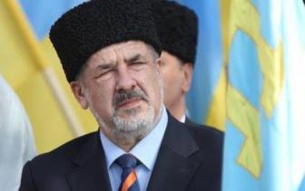 На въезде в Крым украинские фуры будут блокировать крымские татары