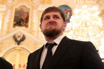 Кадыров считает, что российский президент благосклонен к шайтанам