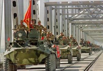 """Россия снова может оказать """"военную помощь"""" Афганистану"""