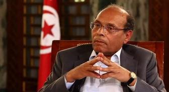 Бывший президент Туниса призвал арабов принять беженцев