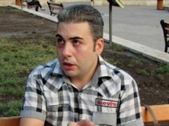 Армянский оппозиционер укрылся в Азербайджане