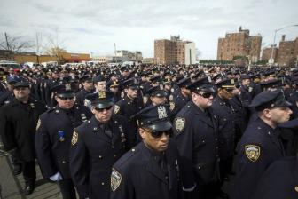 Мусульман набирают в полицию Нью-Йорка