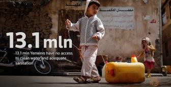 ОАЭ собрали для йеменцев десять миллионов долларов за три дня