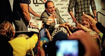 Галюцинации Абдуль-Фаттаха Ас-Сиси: В Египте полная свобода слова