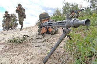 Турция начала военную операцию в Ираке