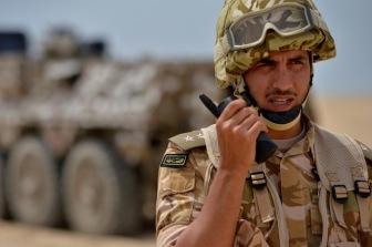 9 % армии Катара отправлено в Йемен