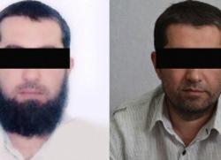 Полиция Таджикистана насильно обрила мусульманина