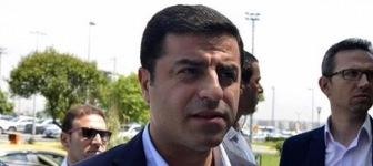 Турецкая прокуратура взялась за Демирташа