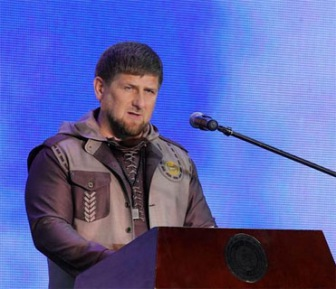 Кадыров обещает призвать к ответу судью, запретившую аяты Корана