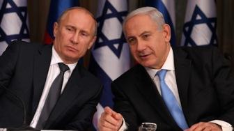 Израиль будет координировать с Россией военные действия в Сирии
