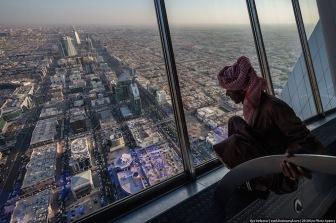 Два с половиной миллиона беженцев из Сирии приняла Саудовская Аравия