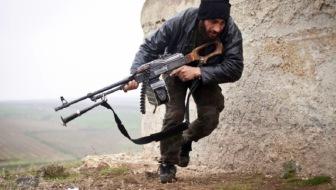 ИГ бросило чеченцев и дагестанцев на Латакию
