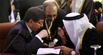 Контрэскалация в Сирии может быть спровоцирована Турцией, Катаром и Саудовской Аравией