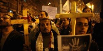Опоры диктаторов: алавиты в Сирии, копты в Египте
