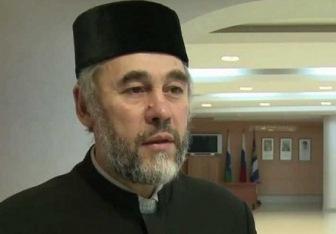 На Урале судят муфтия - патриота России