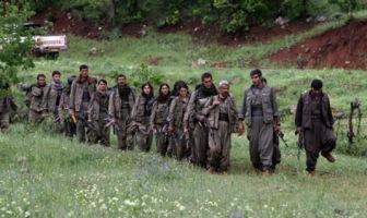 Посол Турции обвиняет США в поддержке курдских террористов