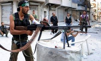 А тем временем «Исламское государство» начало крупнейшее наступление за последнее время