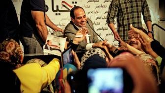 Выборы в «президентский» парламент Египта начались